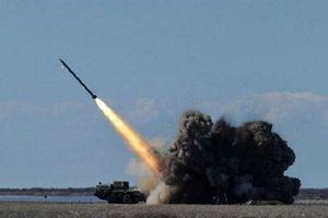 Ukraine tuyên bố về các chương trình tên lửa tiếp theo