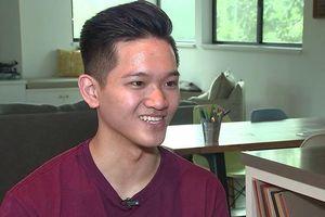 Thủ khoa gốc Việt vượt nghịch cảnh vô gia cư để vào Harvard danh tiếng