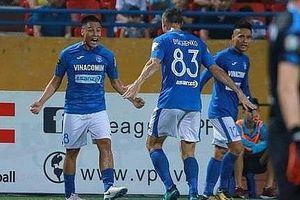 Cầu thủ nào dự King's Cup là quyền của HLV Park Hang-seo, nhưng Mạc Hồng Quân xứng đáng