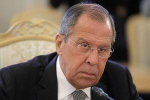 Hoan nghênh đàm phán xoa dịu căng thẳng Mỹ - Iran, Nga cử nhà ngoại giao hàng đầu tới Tehran
