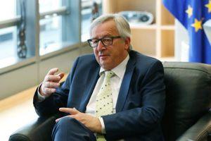 Lời mời gia nhập EU: Bánh vẽ