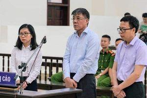 Cựu tổng giám đốc PVEP nhận lãi ngoài OceanBank bị đề nghị án 3-4 năm tù