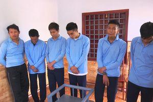 Phó phòng Ban Tuyên giáo Tỉnh ủy Đắk Lắk bị khởi tố vì đánh bạc