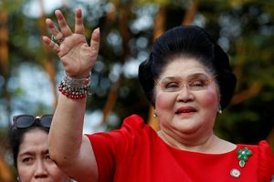 Tổng thống Duterte cho phép bán đấu giá nữ trang của cựu Đệ nhất phu nhân Marcos