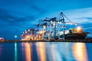 Đề xuất danh mục cảng biển phục vụ hoạt động xuất nhập khẩu hải sản