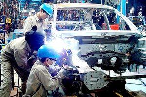 Chỉ số sản xuất toàn ngành công nghiệp tháng 5-2019 tăng 10%