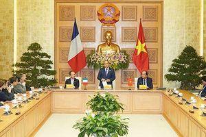 Việt Nam sẽ tạo bứt phá về Chính phủ điện tử trong năm 2019