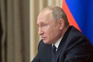 Động thái mới nhất của Tổng thống Nga Putin liên quan đến hiệp ước hạt nhân với Mỹ