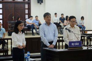 Nhận lãi ngoài, nguyên TGĐ PVEP lĩnh 3 năm tù