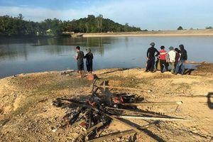 5 học sinh ở Nghệ An đuối nước thương tâm khi đi dã ngoại