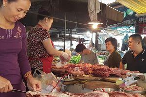 Nguồn cung thịt lợn dịp cuối năm có thể khó khăn do dịch bệnh