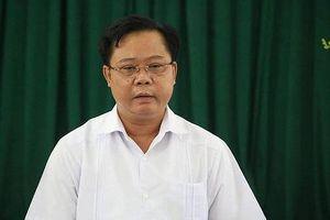 Giữa 'tâm bão' dư luận, Sơn La đề xuất thay trưởng ban chỉ đạo thi THPT quốc gia 2019