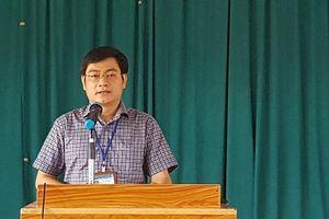 Đồng Nai công bố 3 vi phạm và tạm dừng hoạt động Công ty AB Mauri Việt Nam