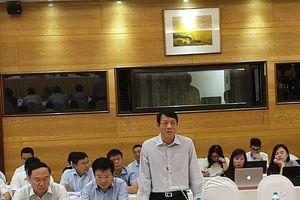 Bộ Công an thông tin chính thức về việc bắt ông chủ Nhật Cường Bùi Quang Huy