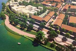 Hà Nội đã phê duyệt 57/68 đồ án quy hoạch