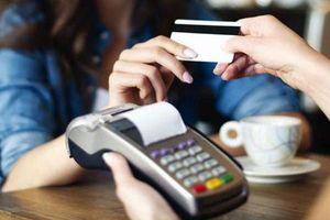 'Tiềm năng của thị trường thanh toán không dùng tiền mặt tại Việt Nam đang rất lớn'