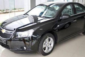 Vinfast triệu hồi hơn 7.000 xe Chevrolet
