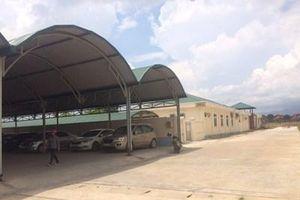 Một doanh nghiệp ở Quảng Ninh 'dính' nghi án giả mạo hồ sơ đấu thầu
