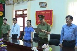 Bộ Công an nói gì về thông tin người nhà thí sinh Sơn La phải bỏ ra cả tỉ đồng chạy điểm?