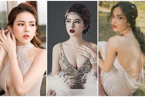 Nhan sắc 3 cô con gái nhà sao Việt xinh như mộng
