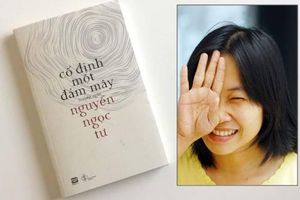 Nhà văn trẻ Kai Hoàng bị cho là 'copy ý tưởng' của Nguyễn Ngọc Tư đi dự thi truyện ngắn