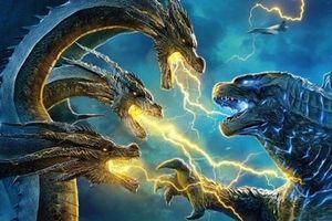 Nguồn gốc rồng ba đầu Ghidorah - kẻ thù lớn nhất của Godzilla