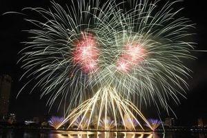 Đà Nẵng sẵn sàng đón du khách thưởng ngoạn Lễ hội pháo hoa