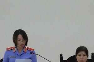 Nhận lãi ngoài của Oceanbank, cựu lãnh đạo PVEP bị đề nghị mức án cao nhất đến 16 năm tù