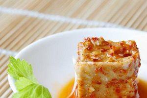 Vị umami – đặc trưng của thực phẩm lên men truyền thống trong ẩm thực Việt Nam