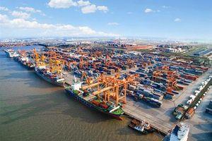 Chi phí logistics tắc nghẽn tại cảng biển bằng 18% GDP của cả nước