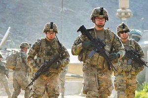 Bê bối hàng giả 'sản xuất tại Trung Quốc' xâm nhập quân đội Mỹ