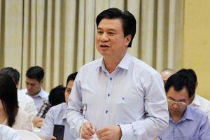 Bộ GD&ĐT nói gì về đề xuất bỏ kỳ thi '2 trong 1' của đại biểu Quốc hội?