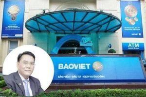 TGĐ Bảo Việt vị khách khiến chuyến bay quốc tế của Vietnam Airlines bị 'delay' hơn 1 giờ đồng hồ là ai?