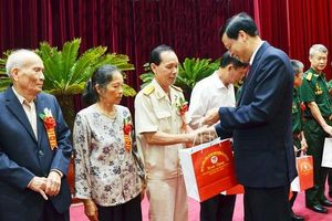 Quảng Ninh: Mảnh đất giàu nghĩa tình