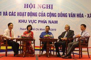 Nhiều kết quả tích cực sau 3 năm thực hiện Đề án 161 và các mục tiêu của Cộng đồng Văn hóa - Xã hội ASEAN