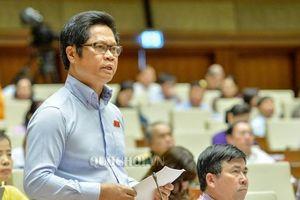 Chủ tịch VCCI Vũ Tiến Lộc: 'Tranh chấp quyền anh, quyền tôi vẫn nặng nề'