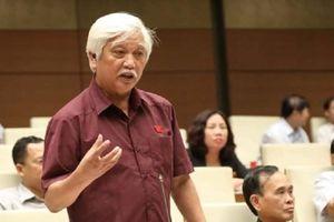 Ông Dương Trung Quốc: 'Gót chân Asin của Chính phủ trong vụ Đồng Tâm là không đưa ra được bản đồ'