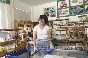 Tổng mức bán lẻ hàng hóa và dịch vụ 5 tháng của Hà Tĩnh tăng trên 11%