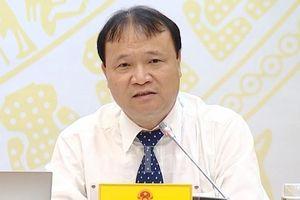 Người phát ngôn của Bộ Công Thương trả lời nhiều vấn đề 'nóng'