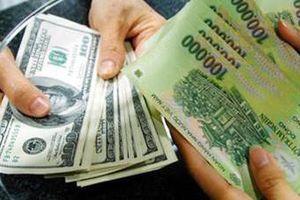 'Bơm tiền để cứu tỷ giá chỉ có tác dụng trong ngắn hạn'