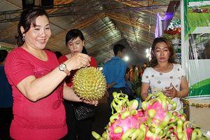 Long Khánh phát triển mạnh du lịch vườn