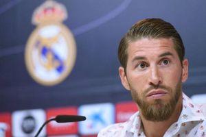 Chuyển nhượng 31/5: Ramos chốt lương lai, Chelsea ngắm sao thay Hazard