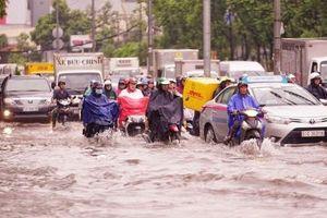 TP HCM xây dựng ứng dụng cảnh báo ngập nước tiện lợi