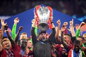 Chung kết Champions League: Liverpool lần thứ 6 lên đỉnh châu Âu