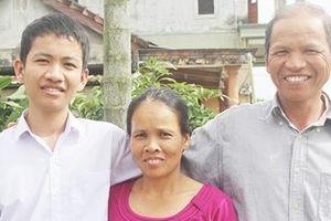 Học sinh Quảng Trị giành Huy chương Bạc Tin học châu Á