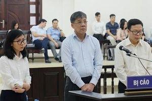 Hưởng lợi nhiều nhất, cựu Trưởng ban tài chính bị đề nghị từ 15-16 năm tù