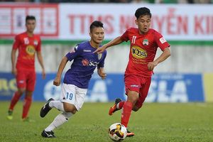HAGL vs Hà Nội FC: Dàn sao ĐT Việt Nam và U23 Việt Nam hội ngộ