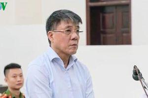 Nguyên Tổng Giám đốc PVEP bị đề nghị mức án từ 3-4 năm tù