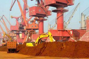Việt Nam có cơ hội để xuất khẩu đất hiếm, cạnh tranh với Trung Quốc?