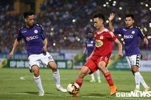 Nhận định HAGL vs CLB Hà Nội: Dàn sao tuyển Việt Nam tập dượt trước King's Cup